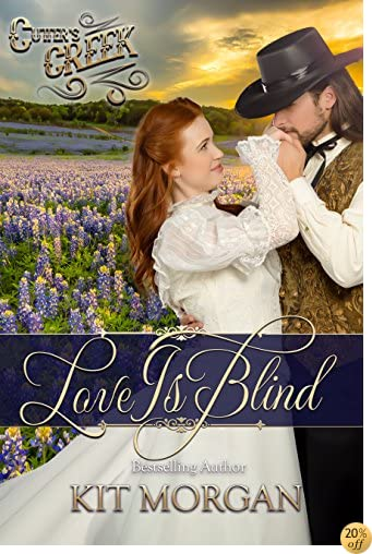 TLove is Blind (Cutter's Creek Book 8)