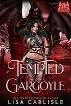 Tempted by the Gargoyle (a gargoyle shifter…