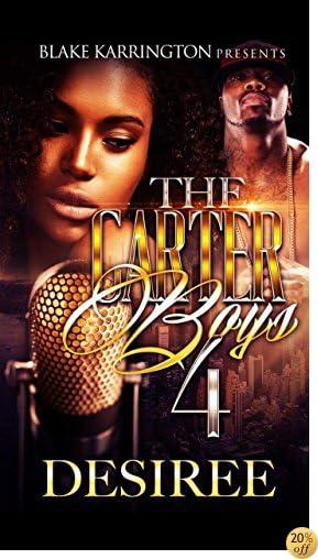 TThe Carter Boys 4