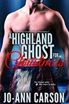 A Highland Ghost for Christmas (Gambling…