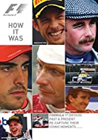 F1 How It Was [DVD] [Import]