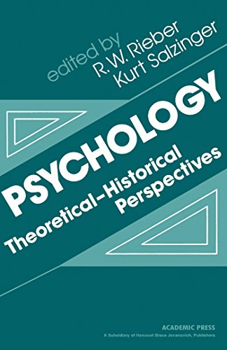 psychology-theoreticalhistorical-perspectives