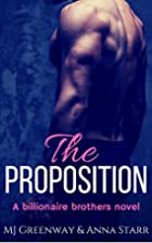 The Proposition (A Billionaire Brothers…