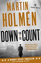 Down For the Count by Martin Holmen