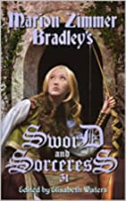 Sword and Sorceress 31 by Elisabeth Waters