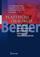 Plastische Chirurgie: Forschung,…