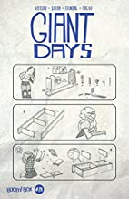 Giant Days #20 by John W. Allison