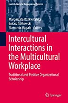Intercultural Interactions in the…