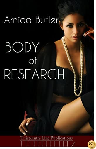 TBody Of Research: An Experiment In Hotwifing