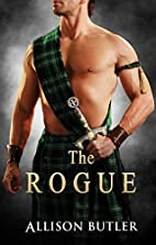 The Rogue (Highland Brides #2) by Allison…