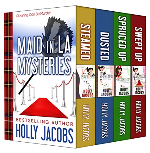 maid-in-la-mysteries-the-complete-four-book-set