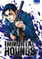 Acheter Immortal Hounds volume 2 sur Amazon