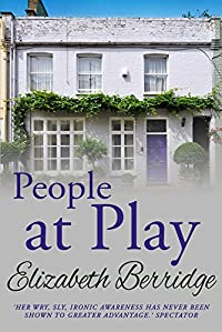 People at Play cover