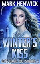 Winter's Kiss: An Athanate Novella…