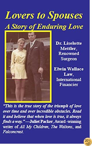 Lovers to Spouses: A Story of Enduring Love