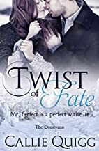 Twist of Fate (The Donovans Book 1) by…