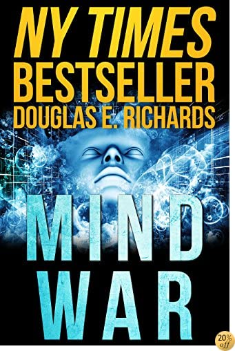 TMindWar (Nick Hall Book 3)