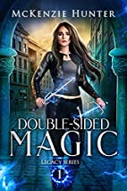 Double-Sided Magic (Legacy Series Book 1) by…