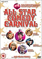 All Star Comedy Carnival [DVD] by Jeff Rawle
