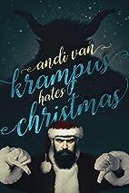 Krampus Hates Christmas (2016 Advent…