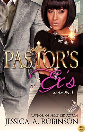 TPastor's Ex's: Season Three