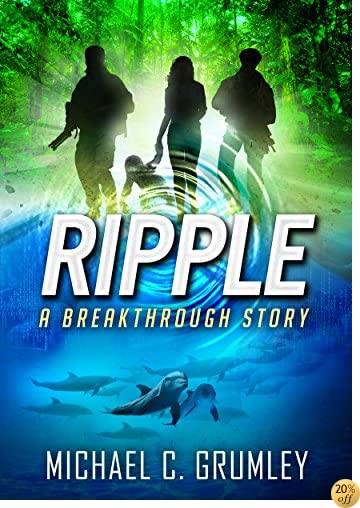 TRipple (Breakthrough Book 4)