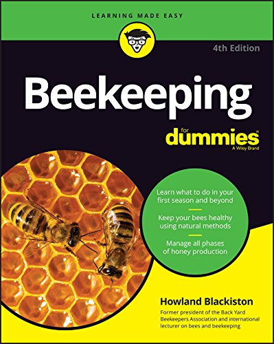 beekeeping-for-dummies-for-dummies-lifestyle