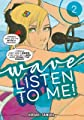 Acheter Wave Listen To Me volume 2 sur Amazon