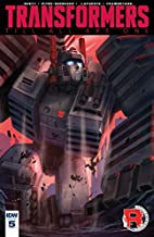 Transformers: Till All Are One #5 by…