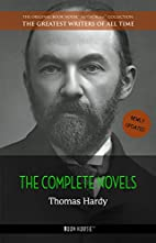 Thomas Hardy: The Complete Novels [Tess of…