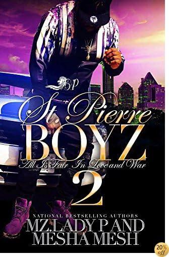 TSt. Pierre Boyz 2