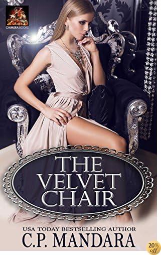 TThe Velvet Chair (Velvet Lies Book 1)