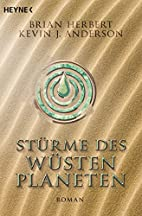 Stürme des Wüstenplaneten: Heroes of Dune,…