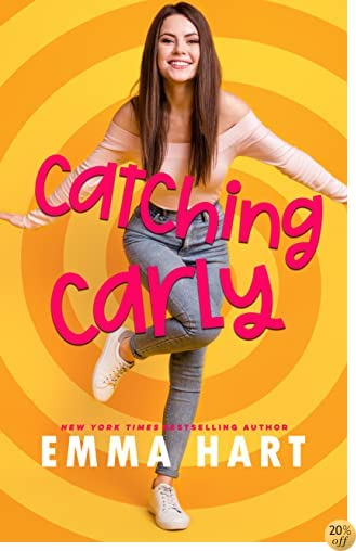 TCatching Carly (Barley Cross Book 2)