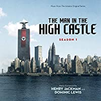 Man in the High Castle Seasons 1 & 2