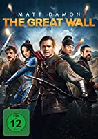 The Great Wall by Max Brooks