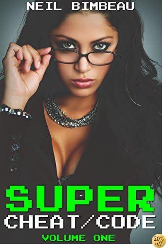 TSuper Cheat Code: Volume One: The Boss