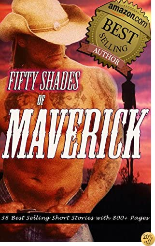 Bedtime Erotica for Women: Fifty Shades of Maverick