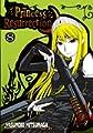 Acheter Princess Resurrection volume 8 sur Amazon