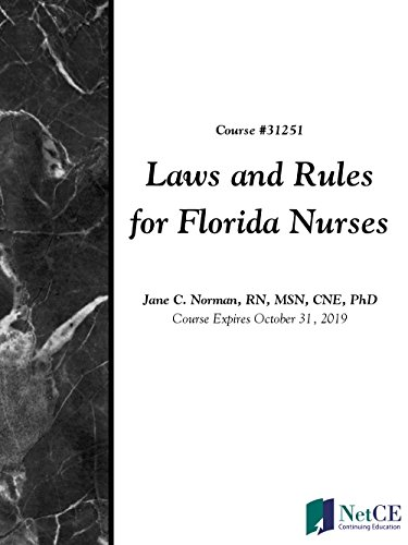 laws-and-rules-for-florida-nurses