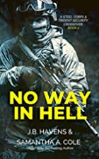 No Way in Hell by Samantha A. Cole