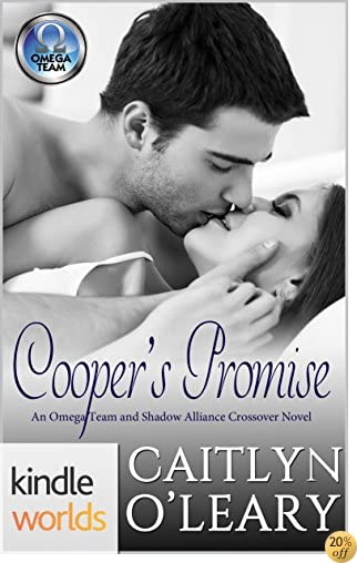 TThe Omega Team: Cooper's Promise (Kindle Worlds Novella)