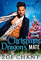 The Christmas Dragon's Mate by Zoe Chant