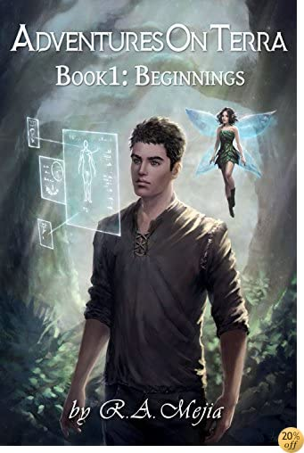 Adventures on Terra - Book 1: Beginnings