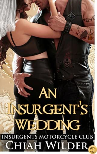 TAn Insurgent's Wedding: Insurgents Motorcycle Club