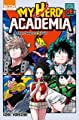 Acheter My Hero Academia volume 8 sur Amazon