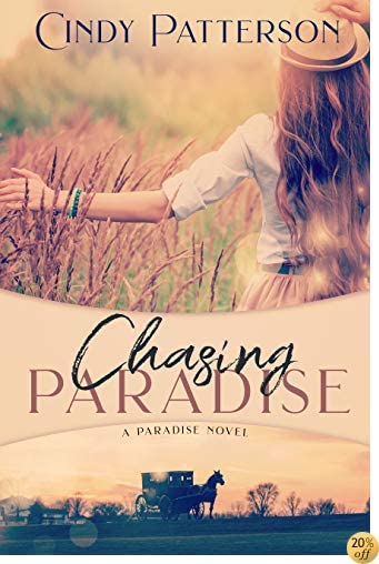 TChasing Paradise (A Paradise Novel Book 1)