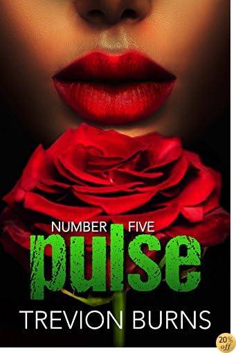 TPulse (Revenge Book 5)