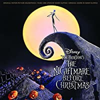 Ost: the Nightmare Before Chri [12 inch Analog]