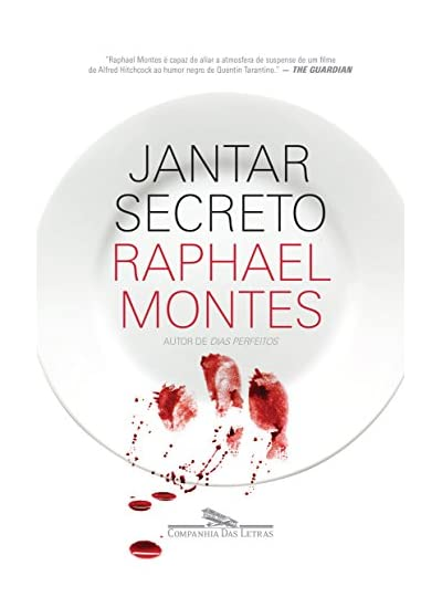 Jantar Secreto